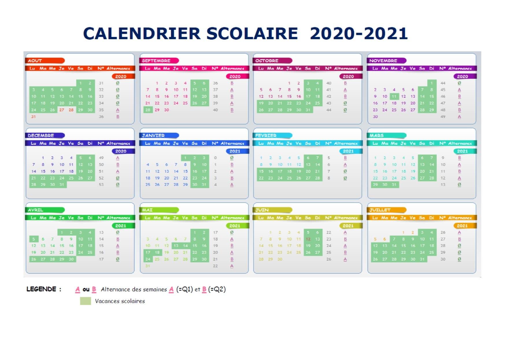 Calendrier Scolaire 2021 Toulouse Calendrier de Toulouse   ORT France
